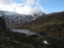 Zavírání Alp 2014