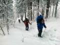 Cestou na Suchý vrch