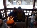 Je to již  10 let od zimního táboření co jsme spolu!